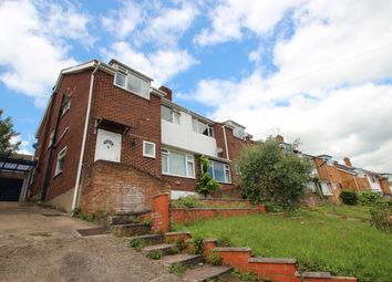 Thumbnail 4 bed semi-detached house to rent in Mayhew Crescent, High Wycombe