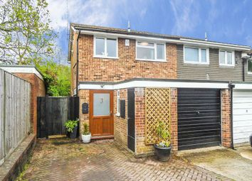 Thumbnail 3 bed end terrace house for sale in Stokenchurch - Three Bedroom, Redesigned And Refurbished, End Of Terrace House