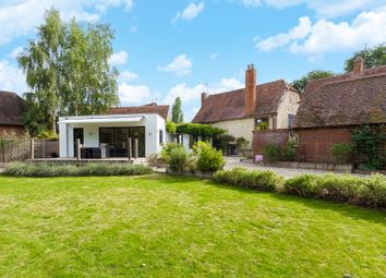 Thumbnail 4 bed cottage for sale in Wallingford Road, Shillingford, Wallingford