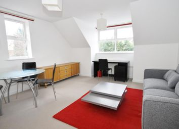 Thumbnail 2 bed flat to rent in School Lane, Egham