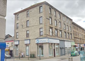 Thumbnail 1 bed flat for sale in 9E, Laird Street, Greenock PA151Lb