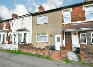 Thumbnail 2 bedroom terraced house for sale in Rayfield Grove, Swindon
