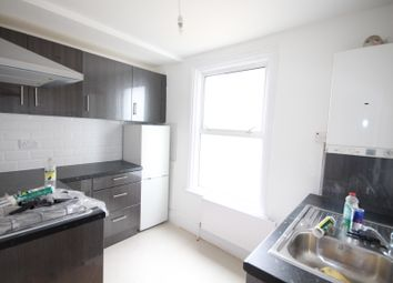 Thumbnail 3 bed flat to rent in Clova Road, Forest Gate
