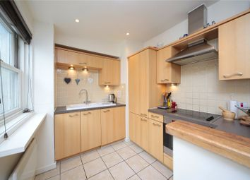 Thumbnail 2 bed flat to rent in The Polygon, Clapham Common, London