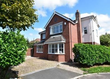 Thumbnail 4 bed property for sale in Primrose Way, Poulton Le Fylde
