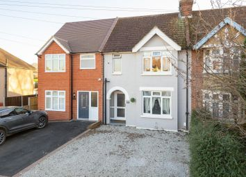 Thumbnail 3 bed terraced house for sale in Plains Avenue, Maidstone