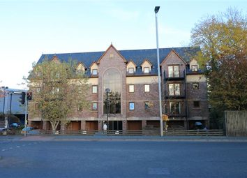 Thumbnail 3 bed flat for sale in Reiver Court, Carlisle, Cumbria