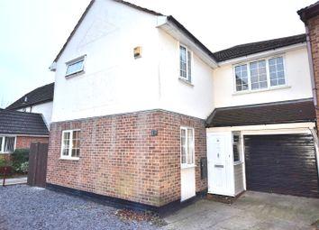 Thumbnail 4 bed detached house for sale in Hailes Wood, Elsenham, Bishop's Stortford