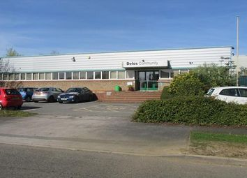 Thumbnail Office to let in York House, 1-3 Newton Close, Park Farm, Wellingborough
