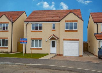 Thumbnail 5 bed detached house for sale in Rosehip Crescent, Larbert