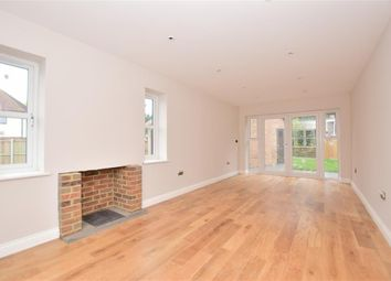 Thumbnail 4 bed detached house for sale in Grove Ferry Lane, Becketts Wood, Upstreet, Canterbury, Kent