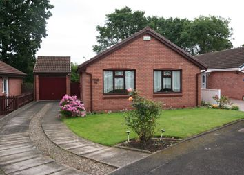 Thumbnail 3 bed bungalow to rent in Sidmouth Close, Tollesby Hall, Middlesbrough