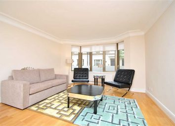 Thumbnail 2 bedroom flat to rent in Holbein Place, London