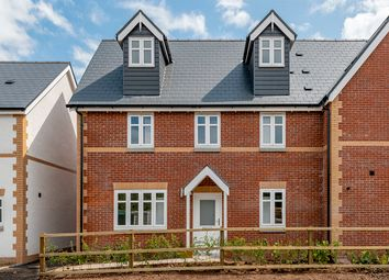 Thumbnail 3 bedroom semi-detached house for sale in Newport Street, Hay-On-Wye