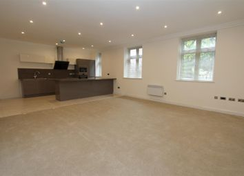Thumbnail 2 bed flat to rent in Sandhill Lane, Alwoodley, Leeds
