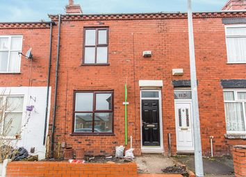 Thumbnail 3 bed terraced house to rent in Blantyre Street, Swinton, Manchester