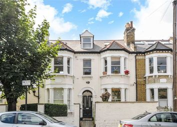 Thumbnail 1 bed flat to rent in Endlesham Road, London