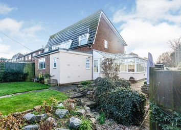 Thumbnail 2 bed semi-detached house for sale in Mary Stanford Green, Rye, East Sussex