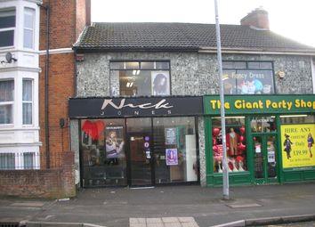 Thumbnail Retail premises for sale in 182 Victoria Road, Swindon