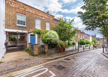 Thumbnail 7 bed property for sale in Back Lane, Hampstead