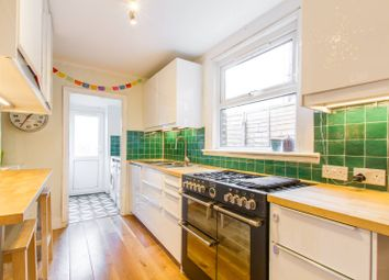 Thumbnail 3 bed property for sale in Hornsey Park Road N8, Hornsey,