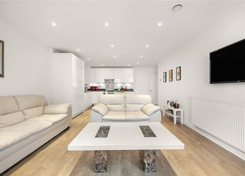 Thumbnail 2 bed property for sale in Bond House, Baltic Avenue, Brentford
