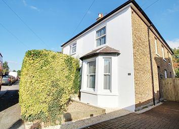 Thumbnail 4 bedroom semi-detached house to rent in New Road, Uxbridge