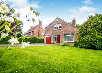 4 bed detached house for sale in Axwell Park Road, Blaydon-On-Tyne, Tyne And Wear NE21