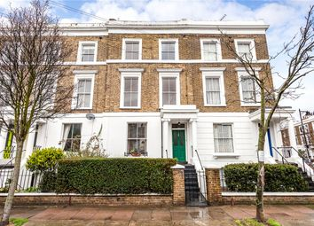 Thumbnail 6 bed terraced house for sale in Downham Road, Islington, London