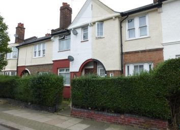 Thumbnail 3 bed property to rent in Derinton Road, London