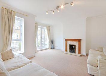 Thumbnail 3 bedroom property to rent in Berridge Mews, West Hampstead