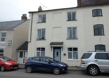 Thumbnail 1 bed flat for sale in Flat 3, 37 New Street, Ledbury, Herefordshire
