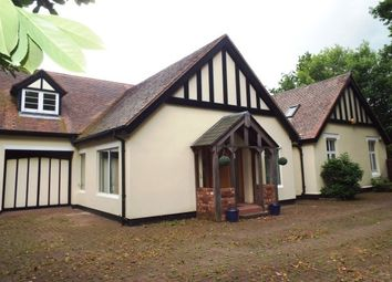 Thumbnail 5 bedroom detached house to rent in Stoneleigh Road, Blackdown, Leamington Spa