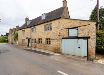Thumbnail 4 bed property for sale in The Street, Daglingworth, Cirencester, Gloucestershire