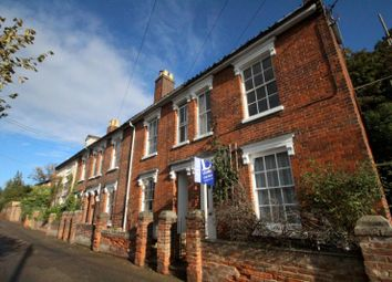 Thumbnail 3 bed property to rent in Castle Street, Woodbridge