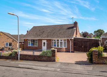 Thumbnail 2 bed bungalow for sale in Lodge Road, Newthorpe, Nottingham
