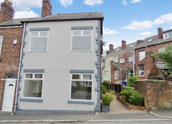 4 bed terraced house for sale in Bridby Street Woodhouse, Sheffield S13
