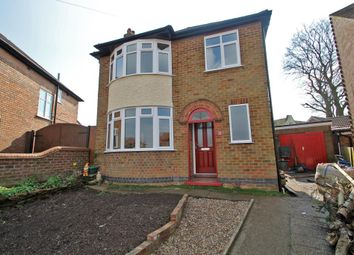 Thumbnail 3 bed detached house to rent in Langley Avenue, Arnold, Nottingham