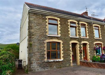 Thumbnail 3 bed semi-detached house for sale in Heol Y Gors, Ammanford