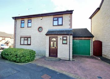 Thumbnail 3 bed detached house for sale in Stenness Close, Sparcells, Swindon