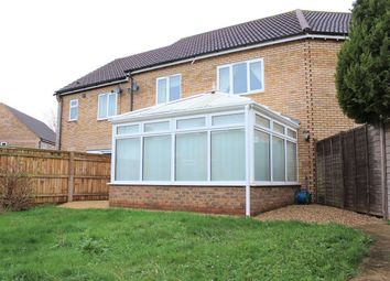 Thumbnail 3 bed terraced house to rent in Trinity Road, Taunton
