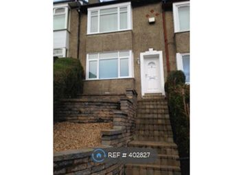 Thumbnail 2 bed terraced house to rent in Elgin Gardens, Glasgow