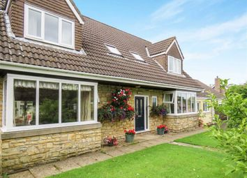 Thumbnail 4 bed detached house for sale in The Springwood, Swarland, Northumberland