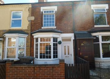 Thumbnail 2 bedroom terraced house for sale in Grace Gardens, Milligan Road, Leicester