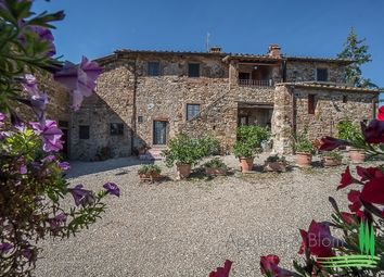 Thumbnail 5 bed country house for sale in Tavernelle, Tavarnelle Val di Pesa, Florence, Tuscany, Italy