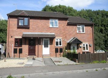 Thumbnail 2 bed terraced house for sale in Meadowbank, Lydney