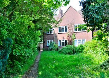 Thumbnail 1 bedroom maisonette for sale in Highfield Park, Wargrave, Reading