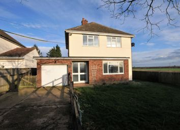 Thumbnail 3 bed detached house to rent in Larkins Road, Croydon, Royston