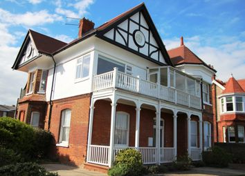 Thumbnail 1 bed flat to rent in Marine Road, Walmer