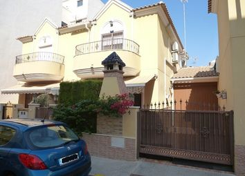 Thumbnail 3 bed town house for sale in Bigastro, Alicante, Spain